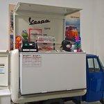 Фотография Piaggio Museum
