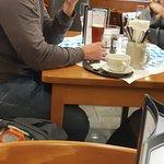 Rubenbauer Genusswelten im Hauptbahnhof München Foto