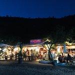 Foto van Elements Ibiza Beach Restaurant
