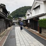 Photo of Takehara Townscape Preservation Area