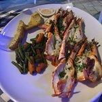 Фотография Moulia Fish and Seafood