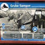 Zdjęcie Bergwerksmuseum Grube Samson