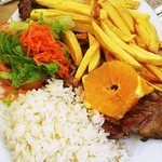 Фотография Cafe Restaurante Nicola Coimbra, Lda