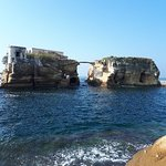 Foto de Parco Sommerso di Gaiola Area Marina Protetta