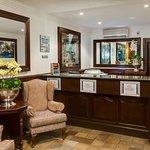 Protea Hotel Stellenbosch Dorpshuis & Spa