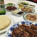 Photo de BeiJing LiQun Roast Duck (Qian MenDian)