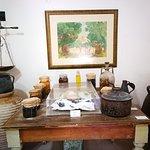Foto van Olive Tree Museum