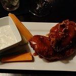Foto van Harrison's Restaurant & Bar