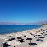 Komos Beach照片
