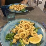Fotografie: Blu Water Restaurant