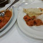 Foto van Restaurant Planete Indienne since 1998
