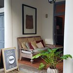 Фотография The Bungalow Galle Fort