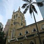 Фотография St. John's Cathedral