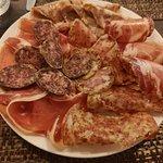 Trattoria Pizzeria Toscana의 사진