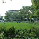 Fotografija – Savignyplatz