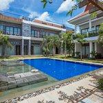 UngD Angkor Suites