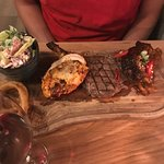 Middletons Steakhouse & Grill Peterborough
