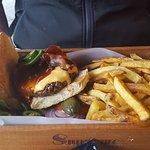 Photo de Supreme Burger Grill & Bar