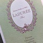 Zdjęcie Ladurée