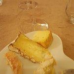 excetionnel plateau de fromagessss