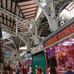Photo of Central Market (Mercado Central)