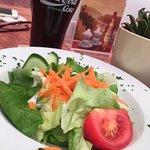 Foto di Restaurant Cafe Stadt Frankfurt