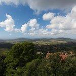 Billede af Centro Storico di Capalbio