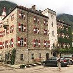 萨肯可雷梅酒店照片