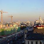 Москва - вечная стройка?