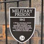 Military Prison