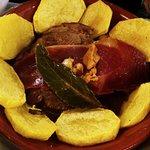 Фотография Restaurante Regional de Sintra
