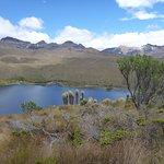 La Laguna de Otún