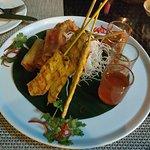Φωτογραφία: Bhu Nga Sari Restaurant