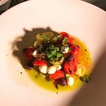 Foto van La Colline Restaurant