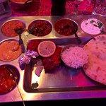 Indian Lounge Foto