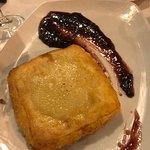 Foto van Naxian Capriccio Restaurant