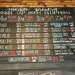 Westside Tap Room - Marble Brewery照片