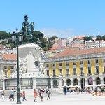 Praça do Comércio (Terreiro do Paço) Foto
