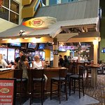 Shark Pit Bar and Grill Foto