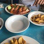 Foto di Plaza Beach Restaurant