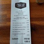 Photo of Chocafe