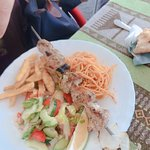Restaurant Afe les Mires
