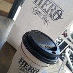 Bilde fra Hero Coffee Bar