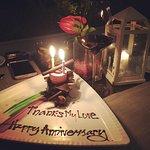 Foto van The Restaurant - Padma Hotel
