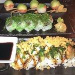 Photo of Azia Restaurant & Lounge