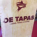 Photo of De Tapas