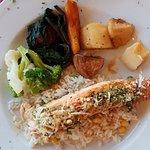 La Mer Restaurant Foto