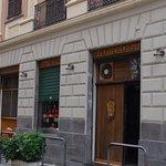 Photo of Stella Marina di Montecristo