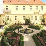Photo of The Vrtba Garden