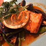 Bild från Scalini Restaurant